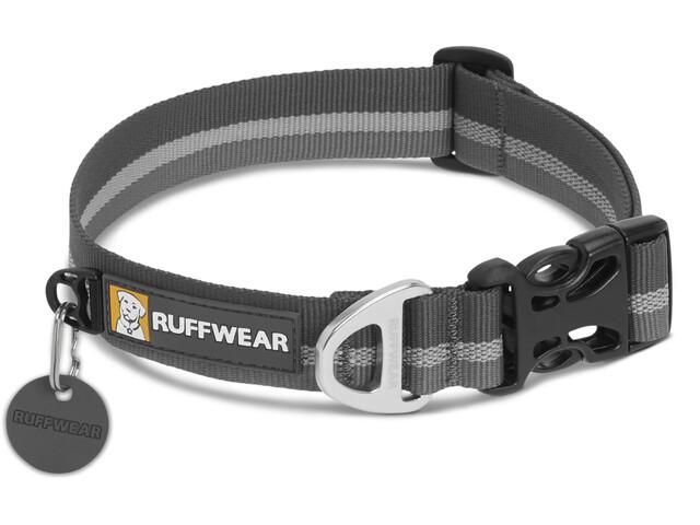Ruffwear Crag Sprzęt dla zwierząt, twilight gray